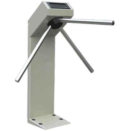 PERCo-TTR-04.1 инструкция - турникет-трипод тумбовый электромеханический