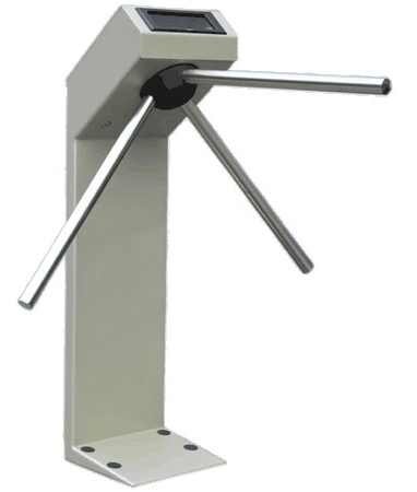 PERCo-TTR-04W-24 инструкция - турникет