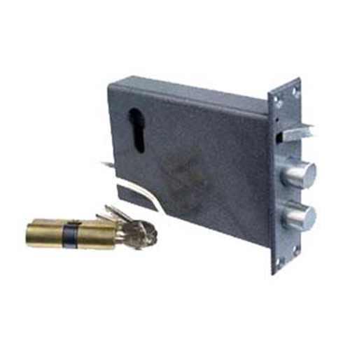 ПОЛИС 13-02 инструкция - электромеханическая защелка