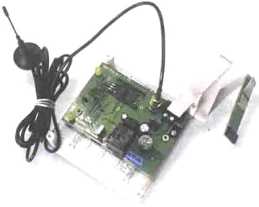 ППС-2 паспорт - модуль передачи sms-сообщений