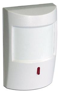 РАПИД 3 (ИО 409-28) паспорт - извещатель охранный оптико-электронный инфракрасный пассивный