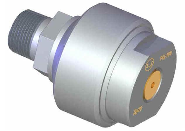 РЦ-180 инструкция - распылитель центробежный