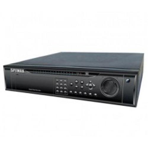 RS-2516AM, RS-2508AM, RS-2504AM инструкция - видеорегистратор