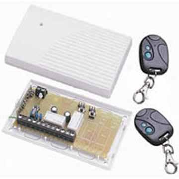 RX-2K, RX-4K паспорт - пульт радиоуправления