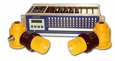 СГАЭС-ТН инструкция - система газоаналитическая