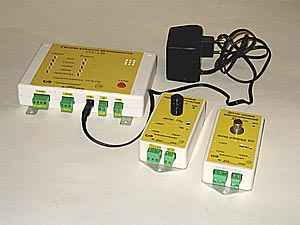 СГС-902 инструкция - сигнализатор загазованности