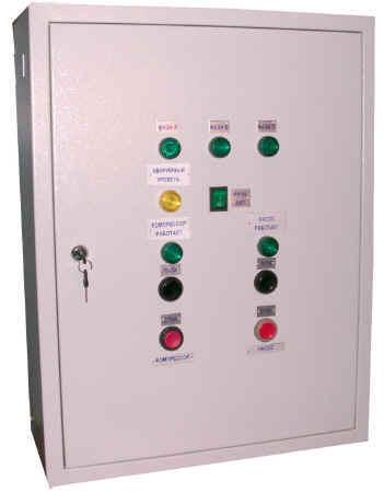 ШУНК инструкция - шкаф управления автоматическим водопитателем