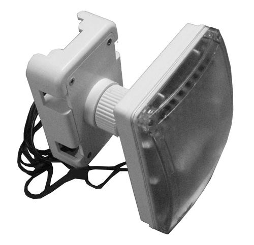 СП4-12 инструкция - прожектор светодиодный