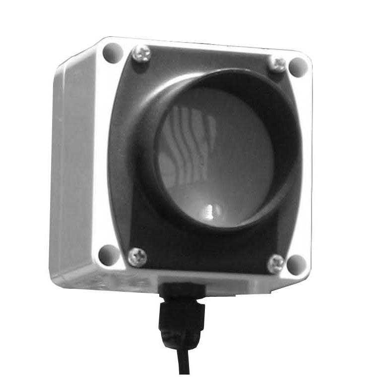 СПЛАВ L50R инструкция - извещатель охранный цифровой уличный линейный пассивный оптико-электронный инфракрасный