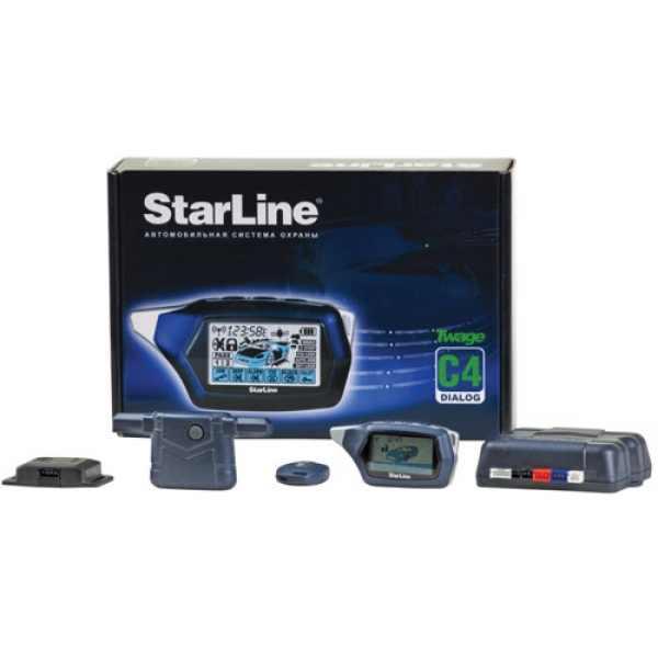 Автосигнализация Star Line A4 Инструкция По Применению