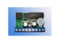 iButton STM 11AC инструкция - контроллер