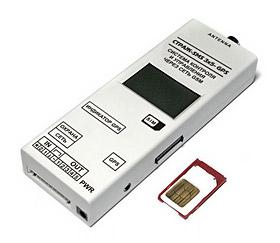 СТРАЖ SMS 3x5 GPS  инструкция  - GSM сигнализация
