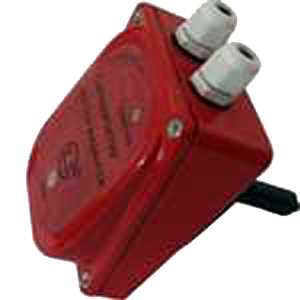 Стрим инструкция - сигнализатор потока жидкости