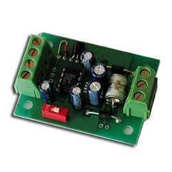 СУ-1ПГ инструкция - приемник видеосигнала по витой паре