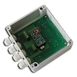 СУ-1УГ инструкция - приемник видеосигнала по витой паре