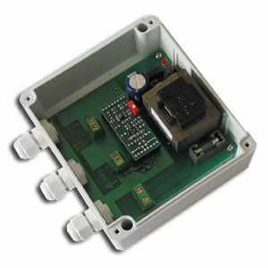 СУ-2УСКГ инструкция - передатчик видеосигнала по витой паре