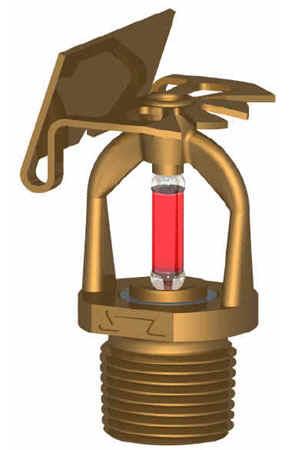 СВО1-РГо0,47-R1/2/Р68.В3- СВГ-12 инструкция - ороситель спринклерный водяной горизонтальный свг