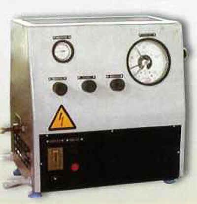 СЗУ 150 паспорт  - станция зарядная углекислотная
