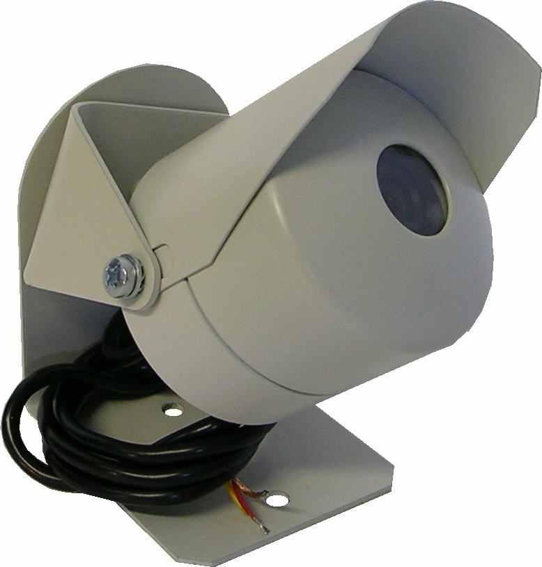 ТК-3, ТК-5 инструкция - цветная уличная видеокамера