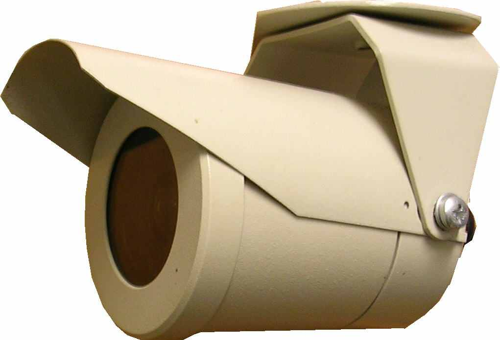 ТК-7 инструкция - цветная уличная видеокамера