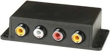 TTP212АV-K инструкция - серия пассивных передающих систем по кабелю витая пара