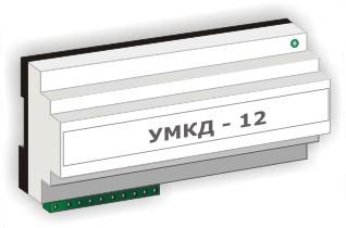 УКИМ-10 инструкция - устройство коммутации исполнительных механизмов