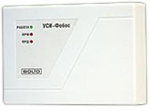 УСИ-Фобос паспорт - устройство сопряжения интерфейсов RS-232 и ретранслятора системы передачи извещений