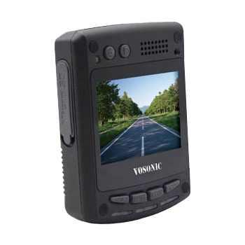 Vosonic V737 инструкция - автомобильный видеорегистратор