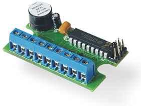Z-5R  инструкция - контроллер для замков